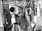 Naked Happy Girls