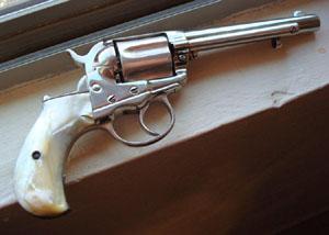 Colt Rainmaker .32